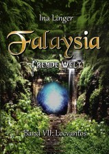 Cover von Falaysia Band 7