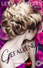 """Cover von """"Gefallene Mädchen"""""""